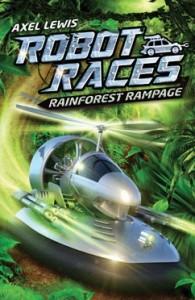 Robot Races