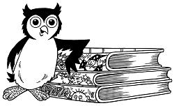 Minerva Reads Logo