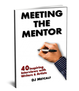 Meeting the Mentor Cover book of interviews