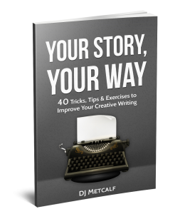 Your Story, Your Way Ebook