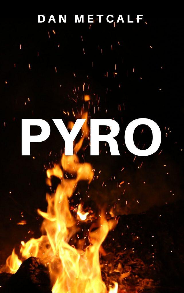 Pyro Book